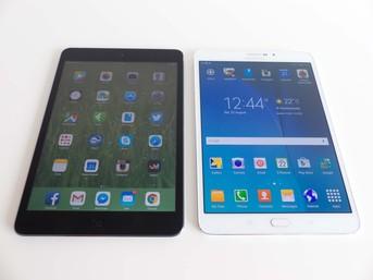 Galeria zdjęć tabletu Samsung Galaxy Tab S2 8.0