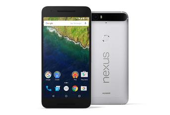 Huawei Nexus 6P - oficjalnie zaprezentowany