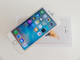 Apple iPhone 6s - nasza galeria zdjęć