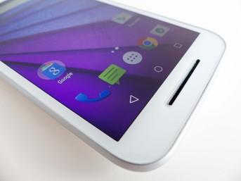 Test Motorola Moto G 2015