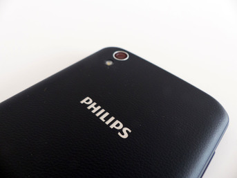 Test Philips Xenium i908