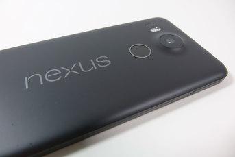 LG Nexus 5X - nasza galeria zdjęć