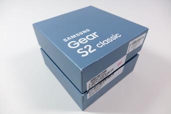Samsung Gear S2 Classic - nasza galeria zdjęć