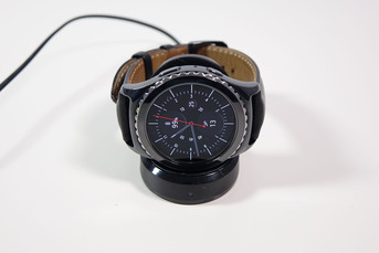 Test Samsung Gear S2 classic