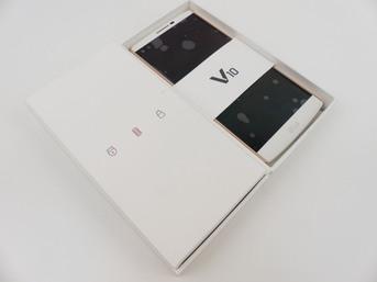 Test LG V10
