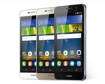 Huawei Y6 Pro z kamerą 13 MP i baterią 4000 mAh