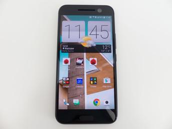 Test HTC 10