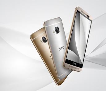 HTC One M9 Prime Camera Edition w Play (ceny)