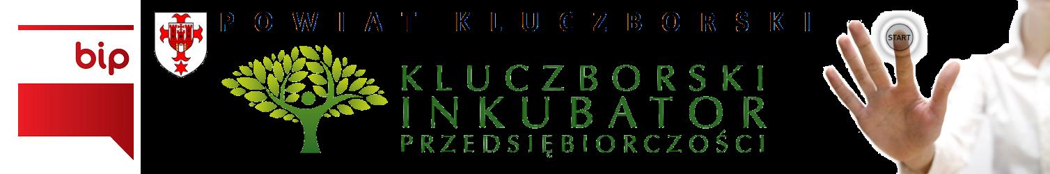BIP Kluczborski Inkubator Przedsiębiorczości