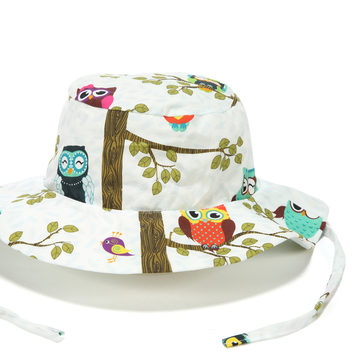 BY ANNA MUCHA - SAFARI HAT - PTASIE RADIO