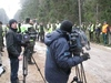 odwiedziła nas TVP Olsztyn oraz TVN 24
