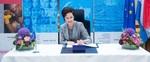 Dorota Idzi, Undersecretary of State - photo