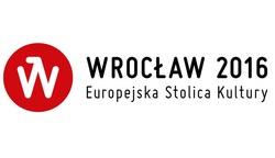 Logo Wrocławia Europejskiej Stolicy Kultury