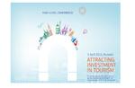 Logo konferencji w Brukseli inwestycje w turystyce
