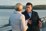Wywiad Ministra D. Laska dla TV Rzeszów