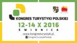 Logo Kongresu Turystyki Polskiej