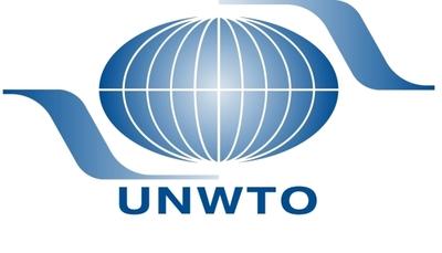 logo Światowej Organizacji Turystyki