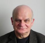 Prof. dr hab. Andrzej Wróbel - przewodniczący Rady Naukowej IBD