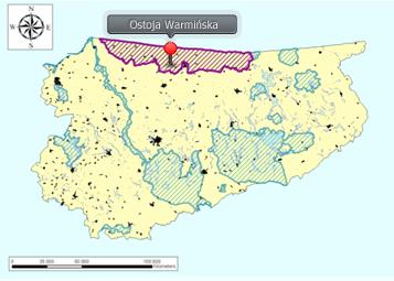 Zobacz mapę obszaru