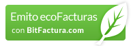 Elige ecofacturación y ahorra en cada factura emitida