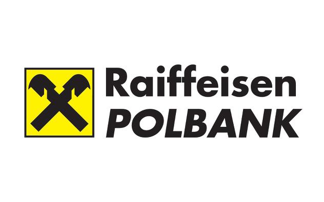raiffeisen polbank logo