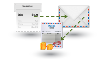 Soup Receipt Online Invoices  Invoicing Software Invoice Generating Online  How To Scan Receipts with Petsmart Return Policy Without Receipt Word Keep Track Of Every Invoice Sevis Receipt Pdf