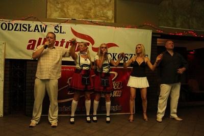 Szlagier Fest zakończono wykonaniem piosenek ,,Sierra Madre'' i,,Tamte Wino''