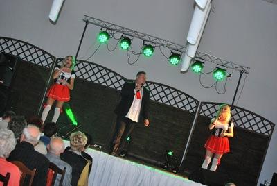 Na scenie pojawi się m.i.n Grupa Fest.