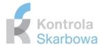 Logo Kontroli Skarbowej