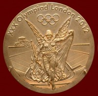 Olympic Gold Medal | Wellness magazine
