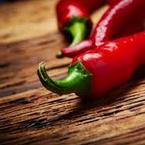 The Red Plum, Harissa and more...|Wellness magazine