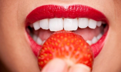 Day # 10|Brighten Your teeth naturally|14 Days Wellness magazine Spring Wake Up Challenge