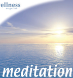 Wellness music CD Meditation