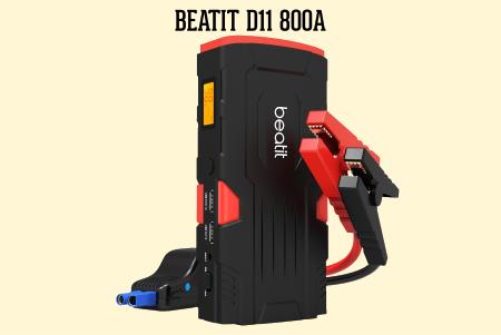 beatit d11 portable jump starter