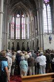 Visite chapelle 2bd