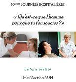 10e journees hospitalieres