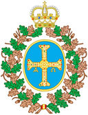 Fondation princesse des asturies logo