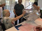 Elections cvs 3