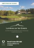 Affiche golf lumi%c3%a8res sur les greens 2020
