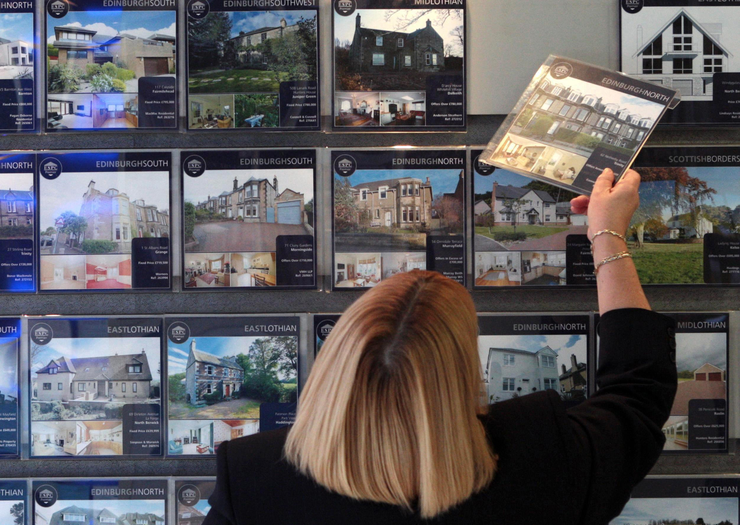 House Prices Drop 7k In Late Summer Sale New Wiring Old Cost