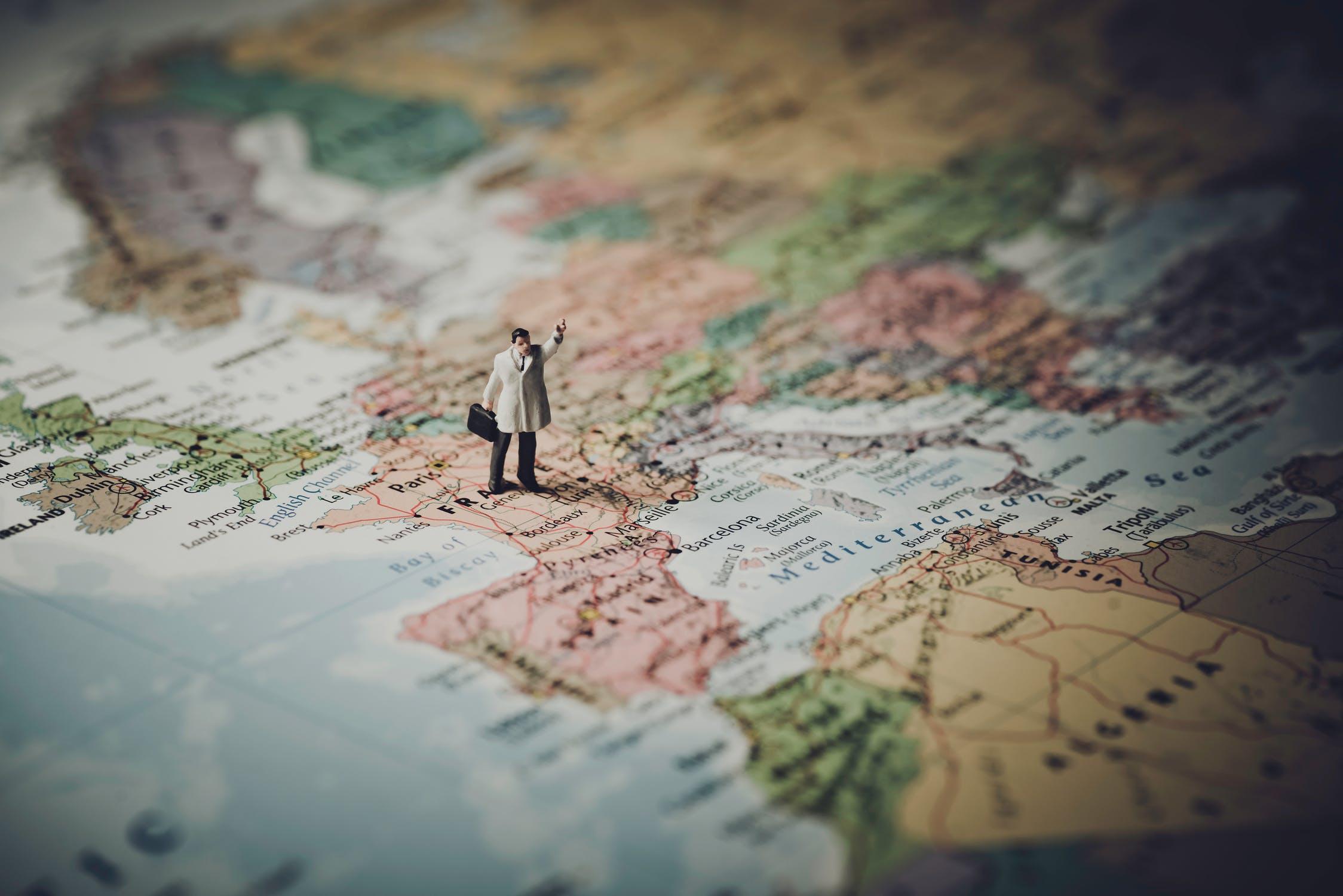 Pfs Tie Up Solves Brexit Problem For Advisers Ftadviser
