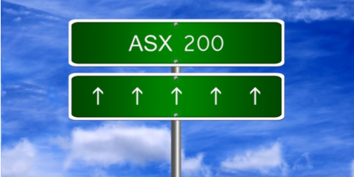 ASX 200 Index and Its March Towards the 6000-Level