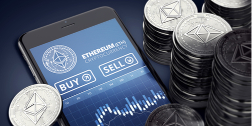 What Determines Ethereum Price