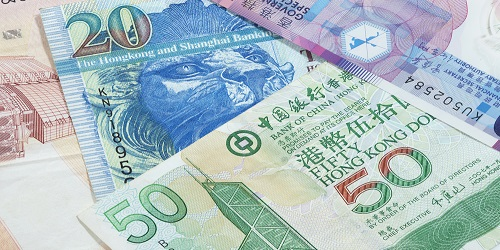Things you Should Know About the Hong Kong Dollar