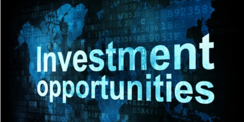 4 Investment Opportunities in the Stock Market