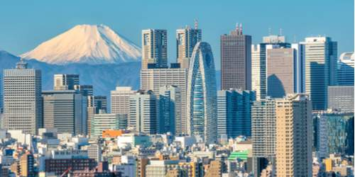 Japan's Economy in 2017