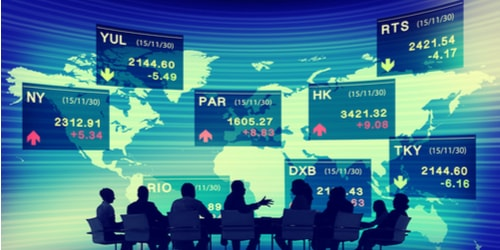 All You Need To Know About Major World Indices