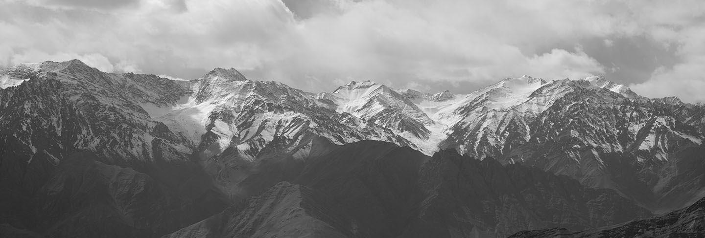 Mountain in india