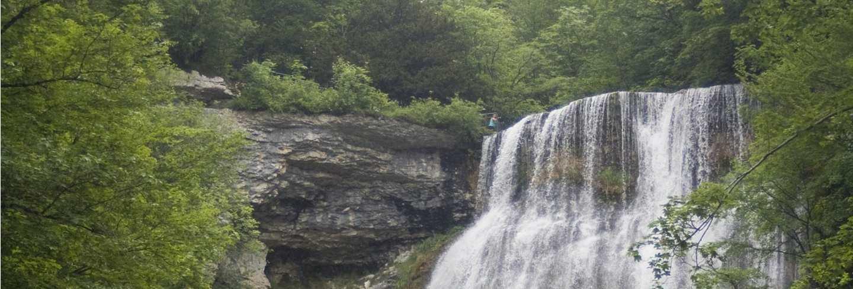 Jura waterfall nature france waterfalls hrisson