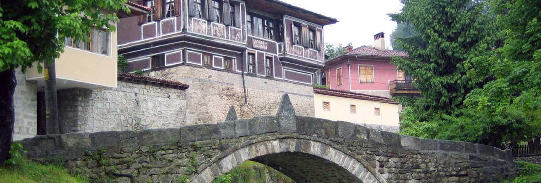 Koprivshtiza, bulgaria